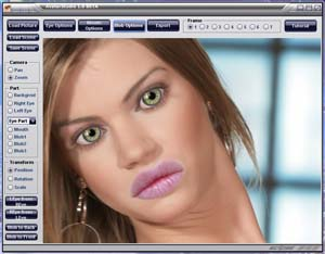Make your own virtual girlfriend with Avatar Studio.